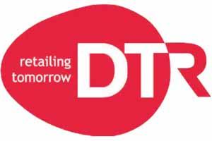 Logo DTR