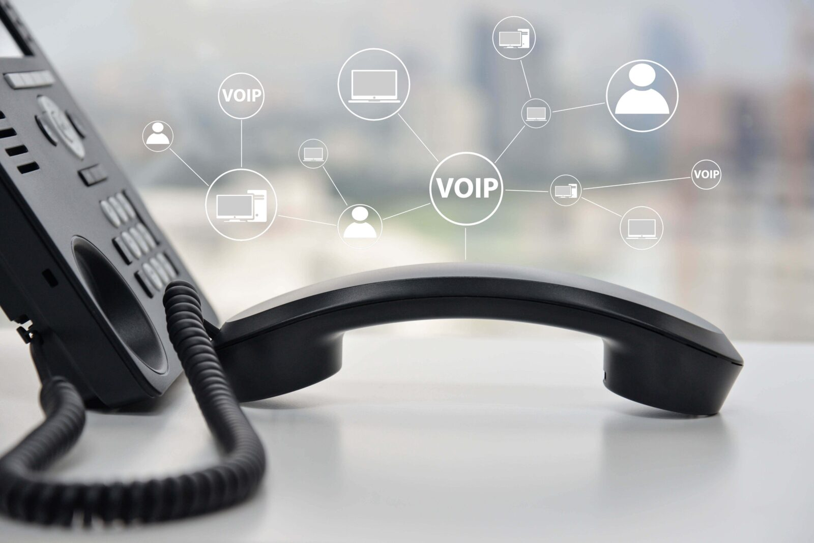 centralino voip in cloud